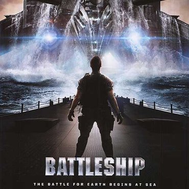 Battleship Review Behind The Proscenium