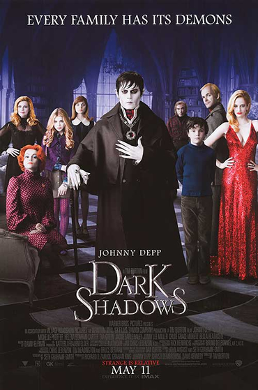 Manka Bros., Khan Manka, Behind The Proscenium, Kimmo Mustonenen, Kyrle Lendhoffer, OnMedea, Jill Kennedy, Dark Shadows, Tim Burton, Seth Grahame-Smith, John August, Dan Curtis, Johnny Depp, Michelle Pfeiffer, Helena Bonham Carter, Eva Green, Jackie Earle Haley, Jonny Lee Miller, Bella Heathcote, Chloe Grace Moretz, Gulliver McGrath, Ray Shirley, Christopher Lee, Alice Cooper, Ivan Kaye, Susanna Cappellaro, Josephine Butler, William Hope, Shane Rimmer, Michael Shannon, Harry Taylor, Glenn Mexted, Guy Flanagan, Nigel Whitmey, Philip Bulcock, Sophie Kennedy Clark, Hannah Murray, Victoria Bewick, Sean Mahon, Alexia Osborne, Richard Hollie, Felicity Brangan, Michael Anthony Brown, Charlotte Spencer, Gabriel Freilich, Justin Tracy, Jeff Mash, Raffey Cssidy, Jonathan Frid, Kathryn Leigh Scott, Lara Parker, David Selby, Janine Craig, Adelle Young, Dominika Van Santen, Josephine McGrail, Greg Bennett, Nathanjohn Carter, Duncan Casey, James Cooper, Andrew Crayford, Chris Edgerley, Marco Flammer, Ian Floodgate, Shonn Gregory, Daniel Harland, Lee Nicholas Harris, Frank Hellebrand, David Lyddon, Ian Mann, Matthew David McCarthy, Duncan Meadows, Dale Mercer, Alex Moore, Benjayx Murphy, Alexa Seabourne, Nick Thomas-Webster, Matt Tyzack, Bruce Berman, Christi Dembrowski, Katterli Frauenfelder, Derek Frey, Nigel Gostelow, Tim Headington, David Kennedy, Graham King, Chris Lebenzon, Richard Zanuck, Danny Elfman, Bruno Delbonnel, Chris Lebenzon, Susie Figgis, Rick Heinrichs, Neal Callow, Elizabeth Miller Gavcus, Siobhan Lyons, Jessie Thiele, George Batchelor, Joey Coughlin, Ben Dixon, Fraser Fennell-Ball, Holly Gardner, Clare Glass, Sarah Hood, Jack Ivins, Alex Stanton, Peter Stenning, James Cox, Tom Aitken, Nick Chopping, Andy Wareham, Carrie Arakaki, Jody Knight, Alison Levine, Matthew Benns, John Barrett, Jim Adams, Sara Akhtech, Clare Aldington, Tom Asquith, Daisy Baldry, Celia Barnett, Holly Bates, Sarah Clark, Nikki Clapp, Kohli Calhoun, Laurie Deuters, Stephen Deuters, Maria Ana Dias, Sekani Doram, Charlotte Draper, Harry Elvin, Amanda Fernie, Holly Gardner, Nathan Holmes, Charles Howes, Nessa King, Teariki Leonard, Victoria Morgan, Steve Morphew, Christopher Mullen, Carolyn O'Reilly, Jim Person, Emma Pill, Norman Campbell Rees, Barnaby Riggs, Ben Rothwell, Louise Van Hamme, Duprez Veronique, Dean Wares, David Wieder, David Zealey, Richard Wild, Finlay Pile