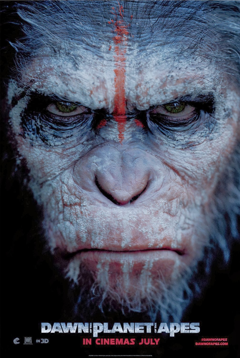 Dawn of the Planet of the Apes [REVIEW] | Behind the ...