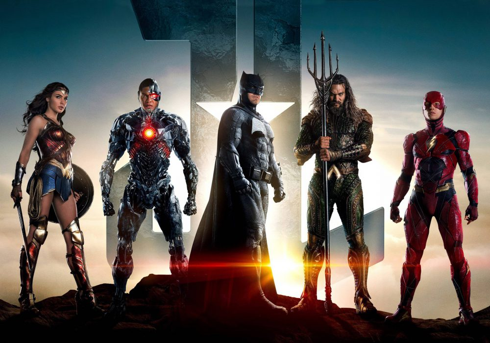 Manka Bros., Khan Manka, KIimmo Mustonenen, Kyrle Lendhoffer, Behind The Proscenium, Justice League, Gal Gadot, Ben Affleck, Henry Cavill, Chris Terrio, Zach Snyder, Deborah Snyder, Joss Whedon, Jerry Siegal, Joe Shuster, Amy Adams, Ezra Miller, J.K. Simmons, Jason Mamoa, Ray Fisher, Jeremy Irons, Diane Lane, Ciaran Hinds, Connie Nielsen, Amber Heard, Joe Morton, Willem Defoe, Danny Elfman