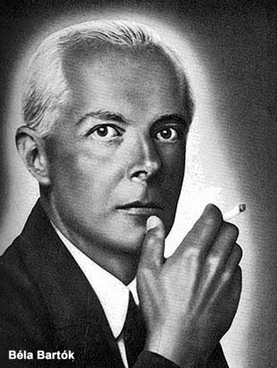 bela bartok A sampling of piano music by béla bartók — as played by the composer's wife,  ditta pasztory and produced by.