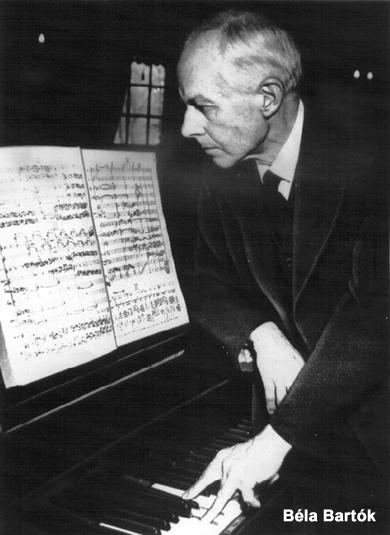 Scott Andrew Frost >> Bela Bartok – Concerto For Orchestra | Emily's Music Dump