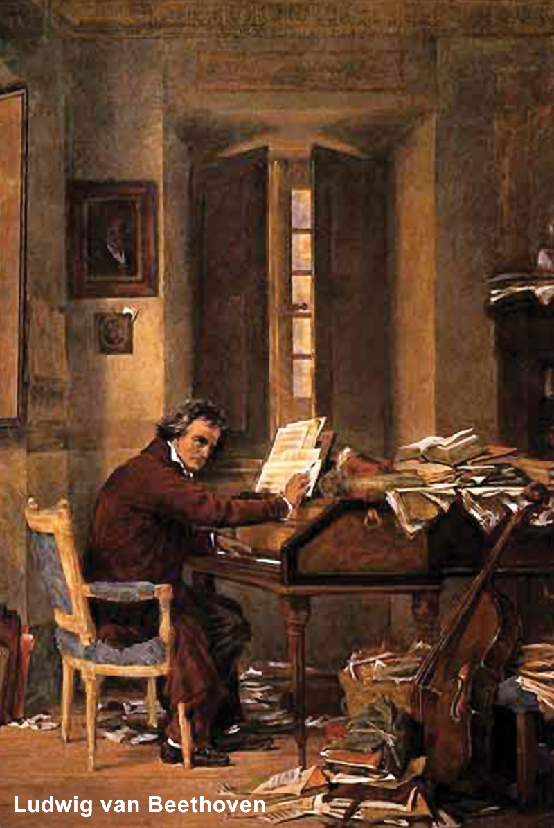 the significant influence of ludwig van beethoven in music Ludwig van beethoven was a german composer of instrumental music, especially symphonic and chamber music and an instrumentalist - someone who plays a musical.