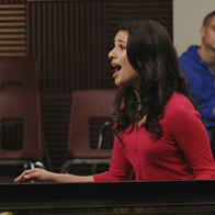 Acafellas, Alexis Bledel, Amber Riley, Ari Emanuel, Ballad, Bergelmir, Brad Falchuk, Chris Colfer, Cory Monteith, Dianna Agron, Dijon Talton, Elodie Keene, Fox, Franang's Falls, Frost Giants, Gilmore Girls, Glee, Glee S1/E9, Glee Season 1 Episode 10, God of the Underworld, Goldigger, Hulu, Ian Brennan, Jane Lynch, Jayma Mays, Jeff Weiner, Jenna Ushkowitz, Jessalyn Gilsig, Kanye West, Kevin McHale, Khan Manka, Lauren Graham, Lea Michele, Loki, Manka Bros., Mark Salling, Mash-Up, Matthew Morrison, Naya Rivera, Niflheim, Norse God of Silence, Odin, Paris Barclay, Preggers, Queen, Rory Gilmore, Ryan Murphy, Solveig, Starkad, Styx, Terry Semel, the Deer Hunters, The Rhodes Not Taken, Throwdown, Thrym, Tweet Peat, Vidar, Vitamin D, Wheels, World Series