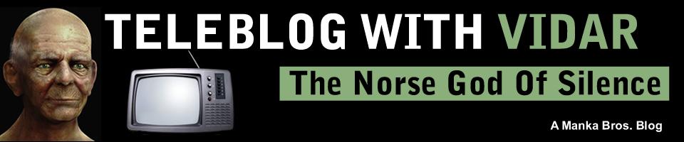 Teleblog With Vidar
