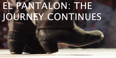 El Pantalon - The Journey Continues