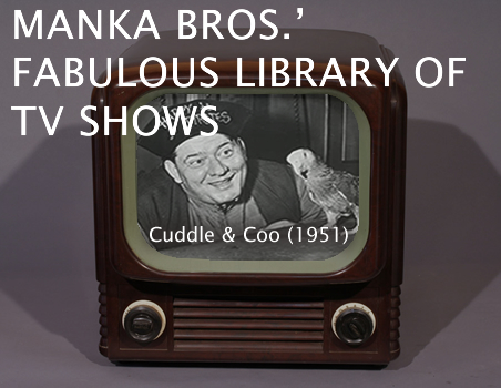 Manka Bros TV Library