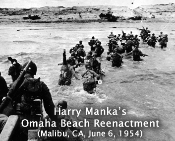 harry_manka_d_day_reenactment_6_6_1954